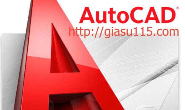 Địa chỉ học Autocad 2D tốt nhất tại Thái Nguyên