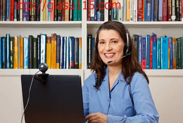 Dạy tin học văn phòng online trực tuyến giá rẻ