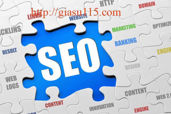 Dịch vụ seo website, seo từ khóa tại thái nguyên