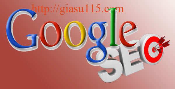 Dịch vụ Seo website từ khóa top google thái nguyên