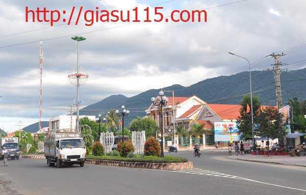 Cung cấp gia sư chất lượng cao tại huyện Đồng Hỷ