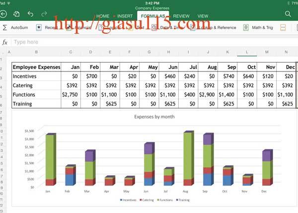 Phương pháp tự học Excel nhanh hiệu quả nhất