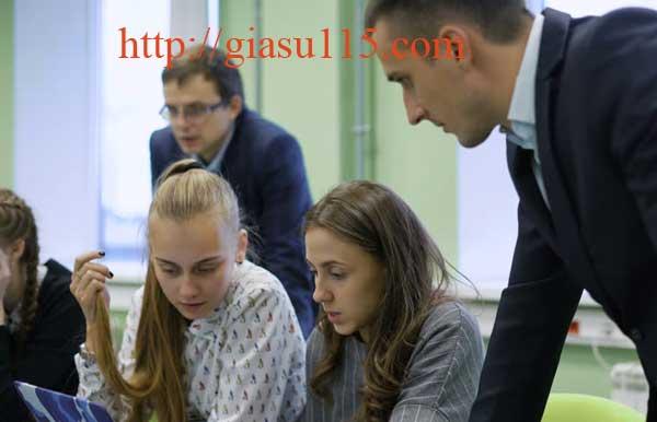 Lớp học tin văn phòng tại Bắc Kạn