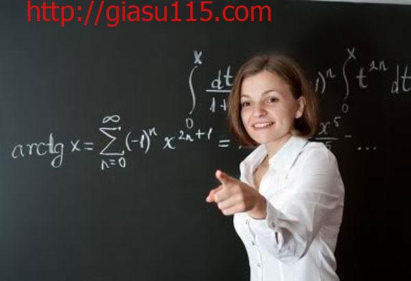 Dạy toán cho học sinh mất gốc, rỗng kiến thức