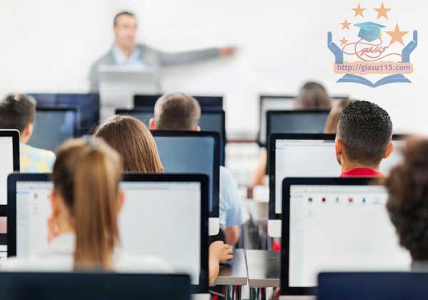 Địa chỉ đào tạo tin học tại thái nguyên uy tín
