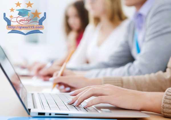 Đào tạo tin học văn phòng ngắn hạn giá rẻ tại thái nguyên