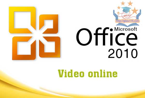 Trọn bộ video hướng dẫn tự học tin văn phòng cấp tốc