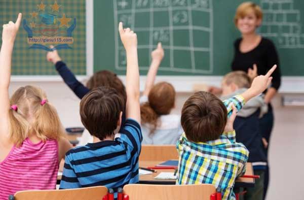 Gia sư dạy kèm môn toán lớp 4 tại thái nguyên